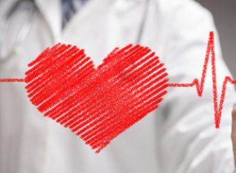 depresión impacta en la salud cardiovascular
