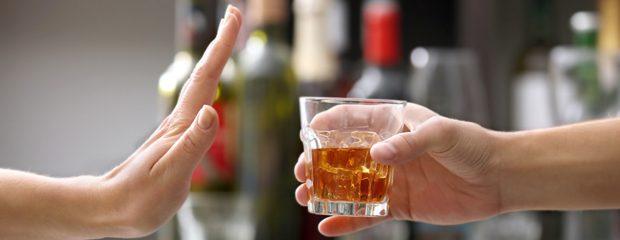 Las 8 estrategias para conseguir reducir el consumo de alcohol